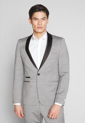 IMARI SUIT - Kostym - charcoal
