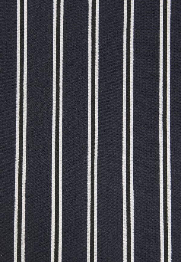 InWear VIKSA TUNIC - Tunika - marine blue/niebieski SXJH