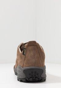 Scarpa - MOJITO URBAN GTX - Zapatillas de senderismo - chocolate - 3