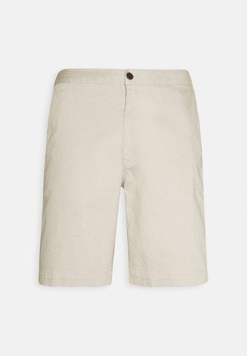 DRAWSTRING  - Shorts - pumice stone