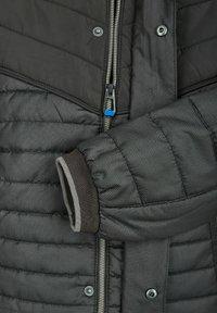 Calamar - Winter coat - dunkelgrau - 4