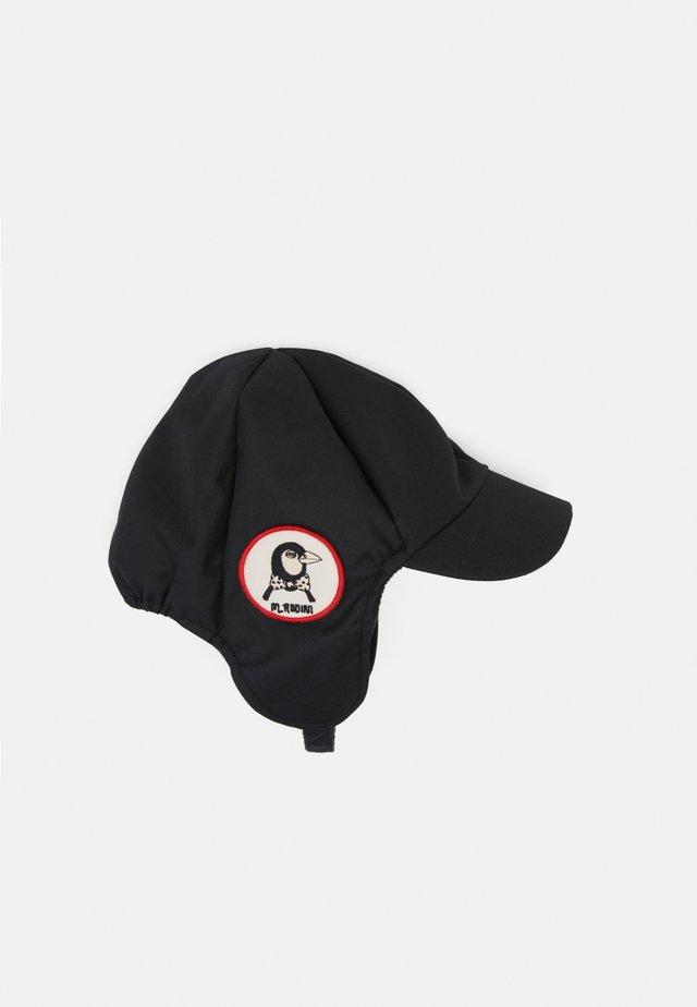 ALASKA - Cap - black