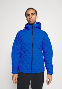 Icepeak - DAMASCUS - Zimní bunda - royal blue - 0