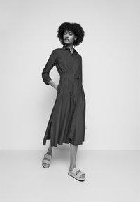 WEEKEND MaxMara - FAVILLA - Shirt dress - ultramarine - 4
