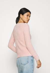 Guess - CANDACE  - Svetr - pretty in pink - 2