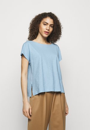 KIMANA - Basic T-shirt - blau