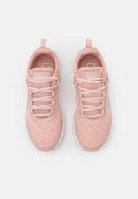 Kappa - SUNEE - Scarpe da fitness - rosé/white - 3