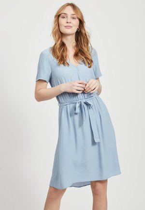 Day dress - ashley blue