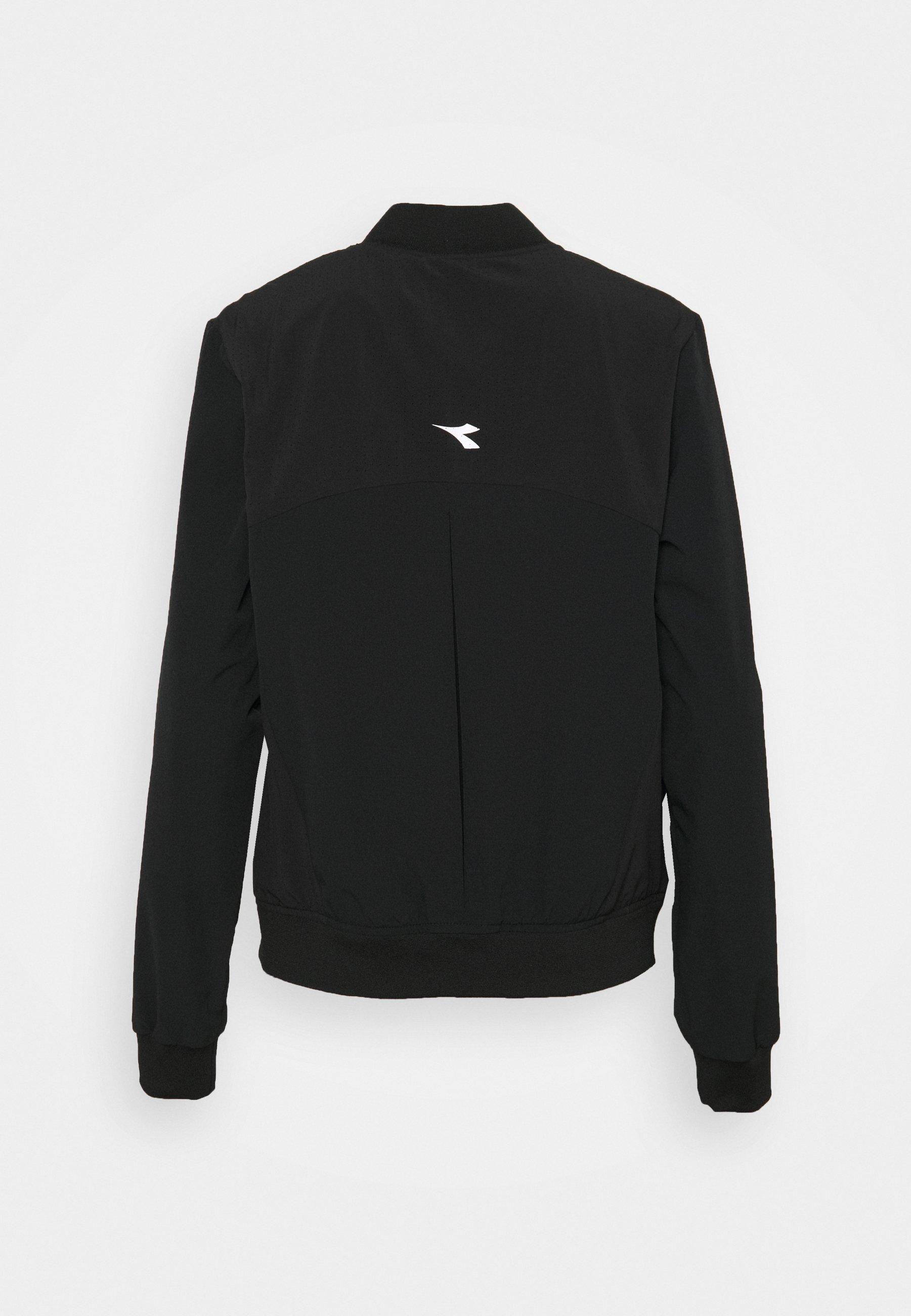 Women JACKET CHALLENGE - Training jacket