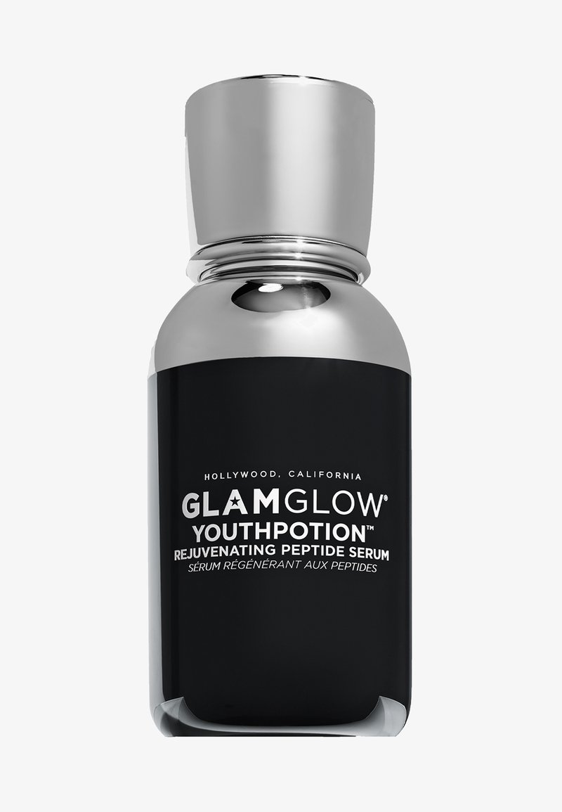 Glamglow - YOUTHPOTION REJUVENATING PEPTIDE SERUM - Serum - -