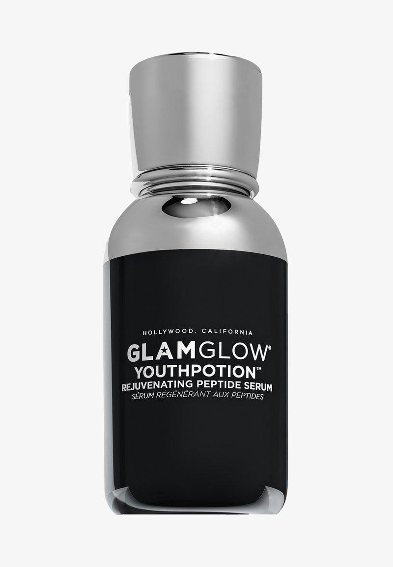 GLAMGLOW - YOUTHPOTION REJUVENATING PEPTIDE SERUM - Serum - -