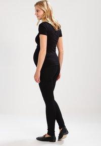 JoJo Maman Bébé - Jeans Skinny Fit - black - 2
