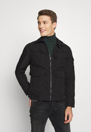 AIRBLAZE JACKET - Summer jacket - black