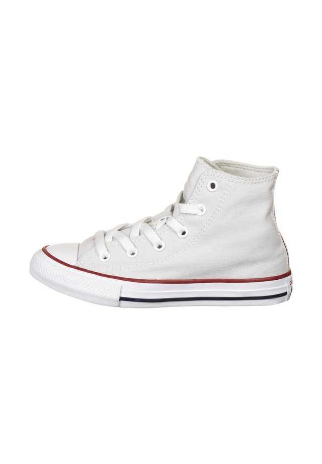 CHUCK TAYLOR ALL STAR TWISTED VARSITY - High-top trainers - photon dust / garnet / white