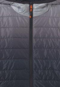 CMP - FIX HOOD - Outdoor jacket - antracite - 2