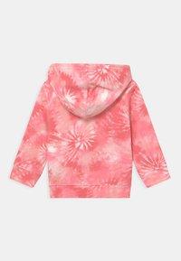 GAP - GIRL LOGO - Zip-up hoodie - pink - 1