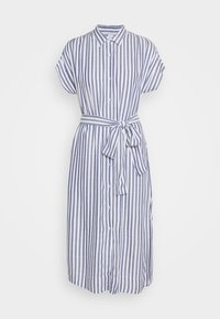 GAP - MIDI - Shirt dress - blue - 0