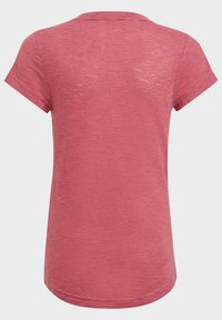 adidas Performance - Camiseta estampada - pink - 3