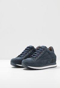 Candice Cooper - ROCK SPORT - Sneakers - navy blu - 4