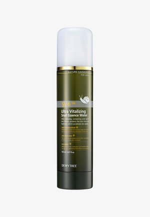 ULTRA VITALIZING SNAIL ESSENCE WATER - Gesichtswasser - -