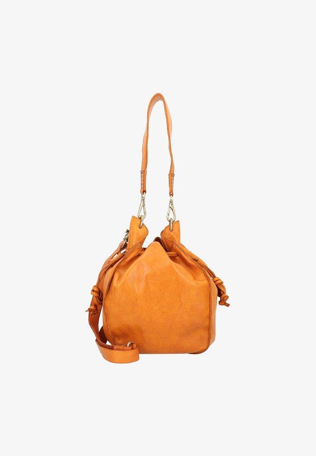 Handbag - giallo