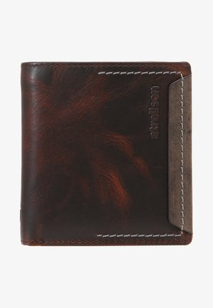 Camden - Wallet - dark brown