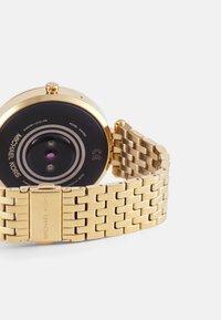 Michael Kors Access - GEN 5E DARCI - Smartwatch - gold-coloured - 1