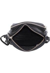 Cowboysbag - DURBAN - Across body bag - black - 4