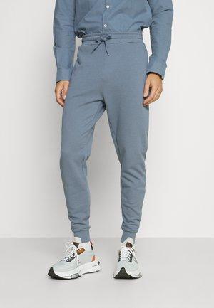 PANT - Tracksuit bottoms - slate grey
