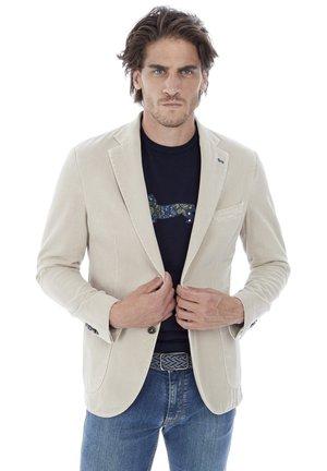 Blazer jacket - avorio