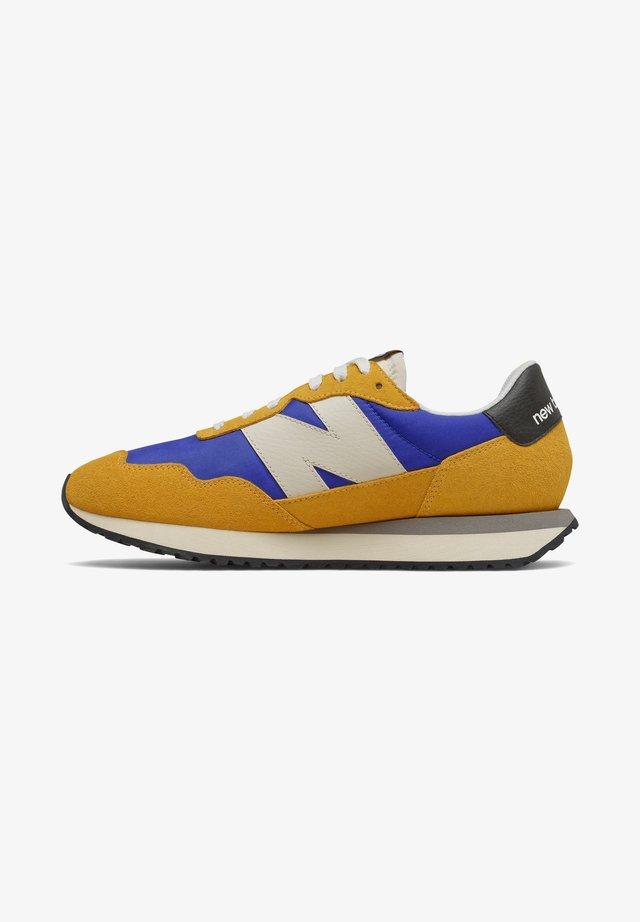 237 - Sneakers - cobalt