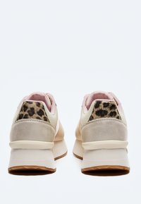Pepe Jeans - Sneakers basse - pink champagne - 3