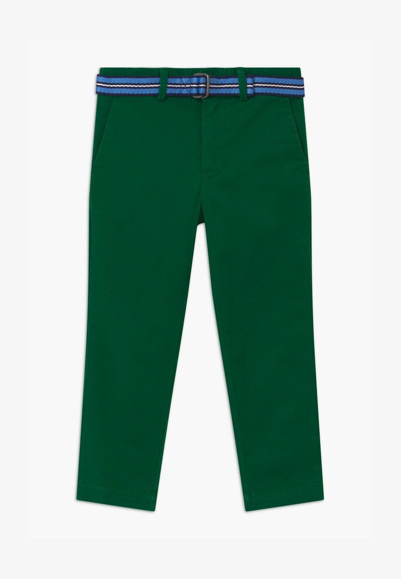 Polo Ralph Lauren - PREPPY  - Chino kalhoty - new forest
