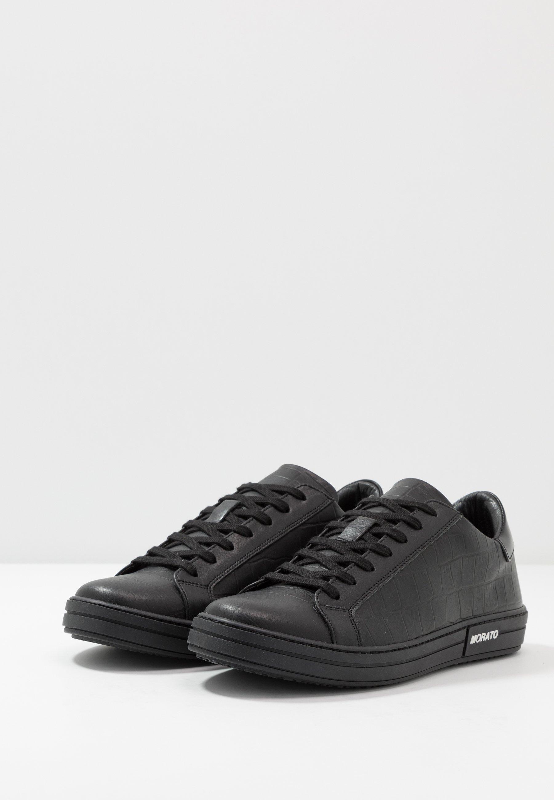 Antony Morato SCREEN - Sneaker low - black/schwarz - Herrenschuhe cw22e