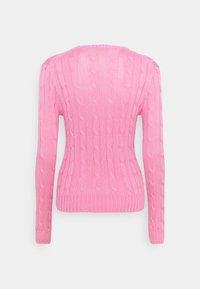 Polo Ralph Lauren - CLASSIC - Neule - harbor pink - 6