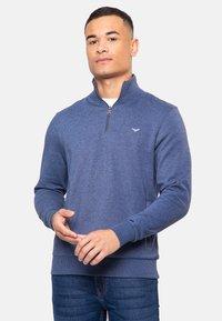 Threadbare - Sweatshirt - royalmel - 0