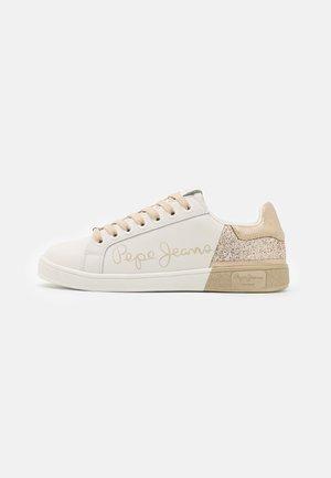 BROMPTON FUN - Sneakers laag - gold