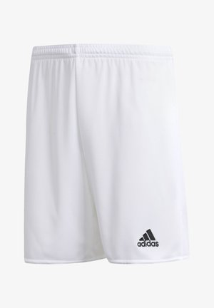 PARMA 16 AEROREADY PRIMEGREEN SHORTS - Sports shorts - white