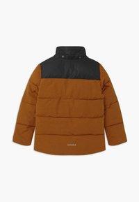 Icepeak - KANE - Winter jacket - cognac - 2