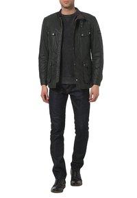 Barbour International - DUKE - Light jacket - sage - 0