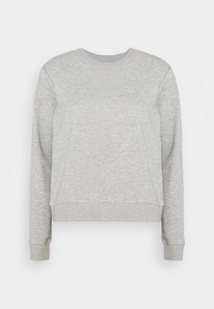 JDYDESTINY LIFE  - Sweatshirt - light grey melange