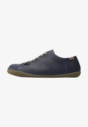 PEU CAMI - Sportieve veterschoenen - blau