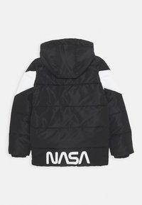 LMTD - NLMNASA MARCO JACKET - Winter jacket - black - 1