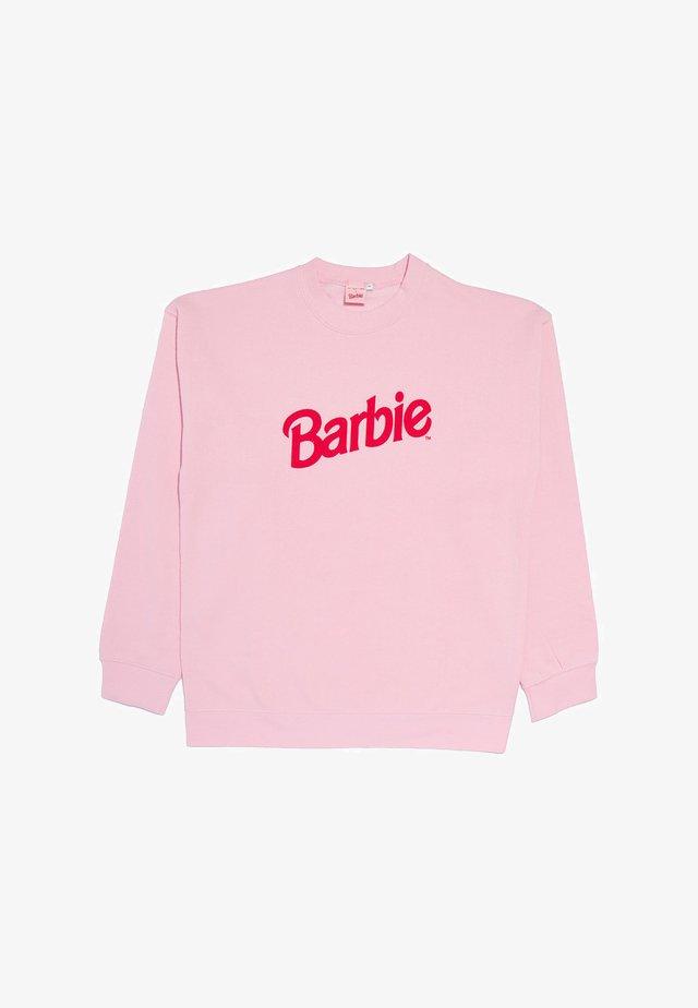 BARBIE - Longsleeve - pink