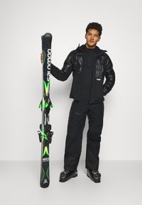 Colmar - Ski jacket - black - 1