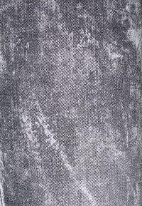 Diesel - D-JEVEL - Jeans Skinny Fit - black/white - 2