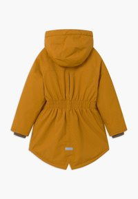 MINI A TURE - VIBSE  - Winter coat - buckthorn brown - 1