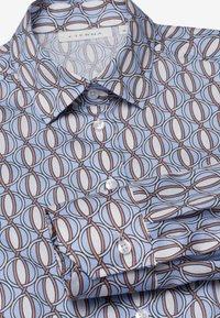 Eterna - Button-down blouse - light blue - 2