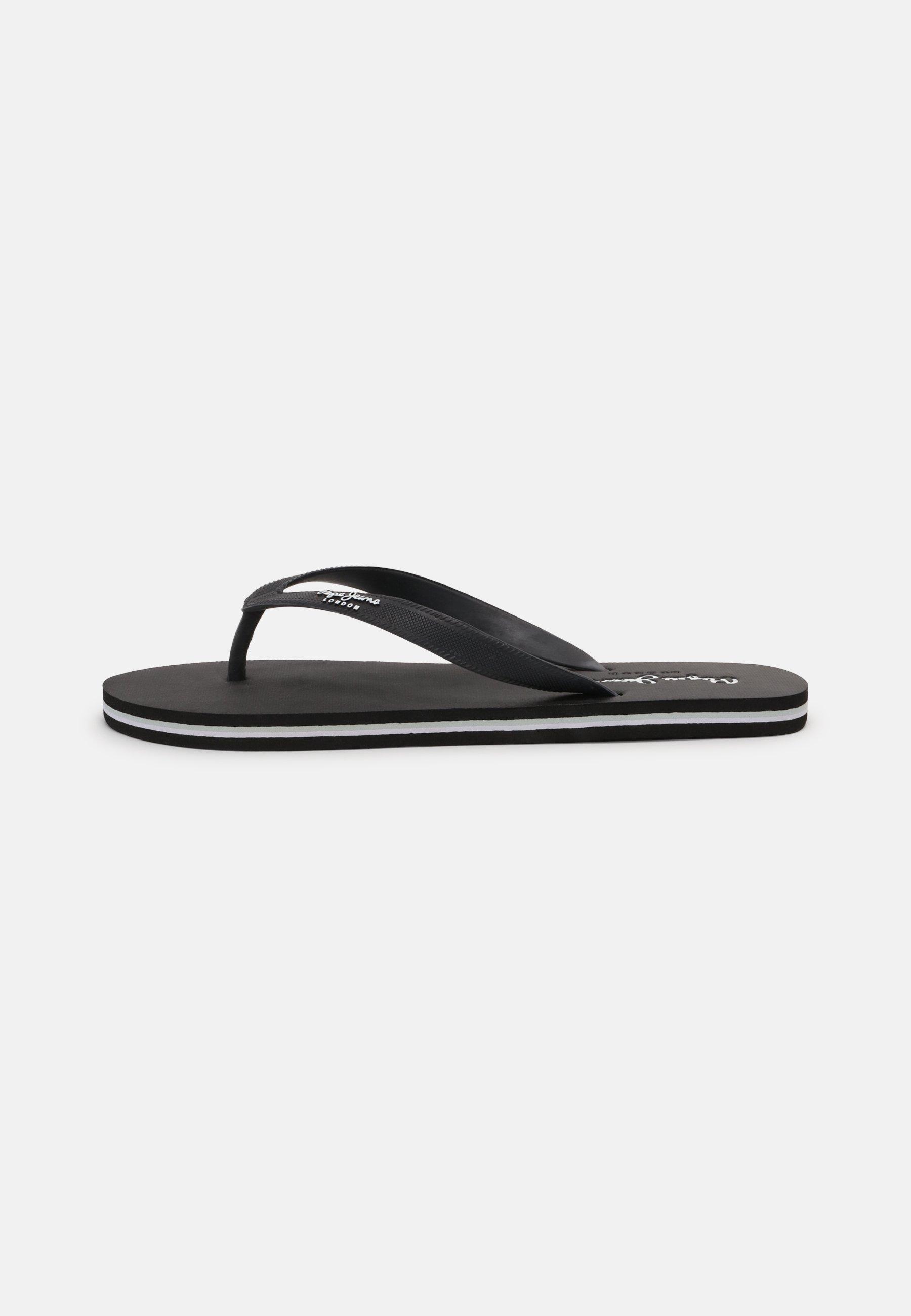 Men BAY BEACH CLASSIC - Pool shoes