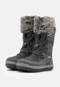 Primigi - Zimní obuv - grigio - 1
